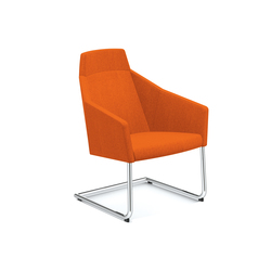 Parker III 4753/11 | Lounge chairs | Casala