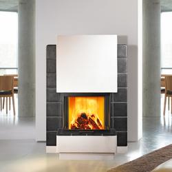 71 S3 | Fireplace inserts | Austroflamm
