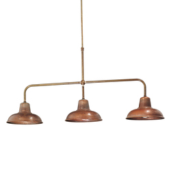 Osteria | General lighting | Il Fanale