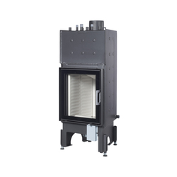 45x51K aquaHeat | Wood burner inserts | Austroflamm