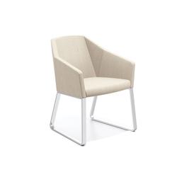 Parker IV 2721/10 | Restaurantstühle | Casala