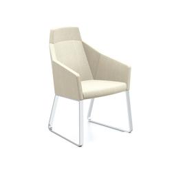 Parker IV 2721/11 | Restaurantstühle | Casala