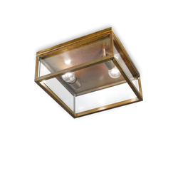Quadro | Outdoor ceiling lights | Il Fanale
