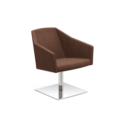 Parker V 4741/10 | Lounge chairs | Casala