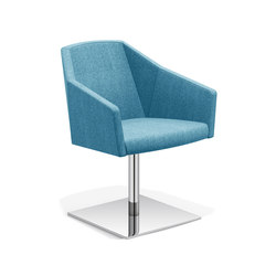 Parker V 2741/10 | Chairs | Casala
