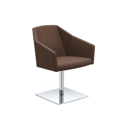 Parker V 2741/10 | Restaurant chairs | Casala