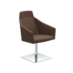 Parker V 2741/11 | Restaurant chairs | Casala
