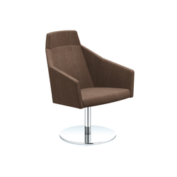 Parker V 4742/11 | Lounge chairs | Casala