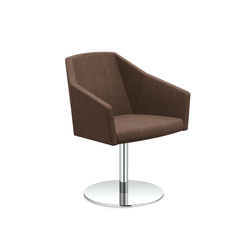 Parker V 2742/10 | Restaurant chairs | Casala
