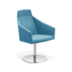 Parker V 2742/11 | Chairs | Casala