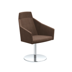 Parker V 2742/11 | Restaurant chairs | Casala