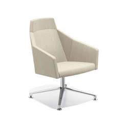 Parker VI 4732/11 | Lounge chairs | Casala