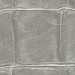 Anguille big croco galuchat VP 423 04 | Wall coverings / wallpapers | Elitis
