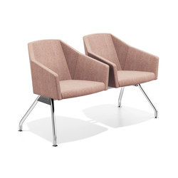 Parker Traverse 2799/10 | Beam / traverse seating | Casala
