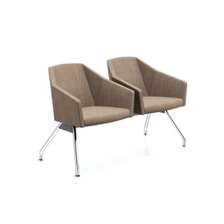 Parker Traverse 2-2799/10 | Beam / traverse seating | Casala