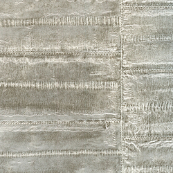 Anguille big croco galuchat | Anguille VP 424 05 | Wall coverings | Élitis