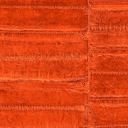 Anguille big croco galuchat | Anguille VP 424 07 | Wall coverings / wallpapers | Elitis