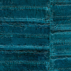 Anguille big croco galuchat | Anguille VP 424 09 | Wall coverings / wallpapers | Elitis
