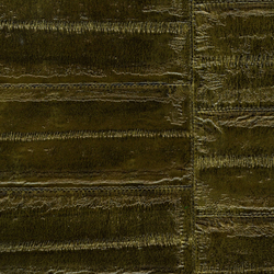 Anguille big croco galuchat | Anguille VP 424 10 | Wall coverings | Elitis