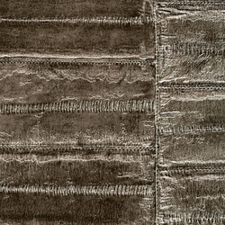 Anguille big croco galuchat | Anguille VP 424 11 | Wall coverings / wallpapers | Elitis