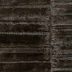 Anguille big croco galuchat | Anguille VP 424 15 | Wall coverings / wallpapers | Elitis