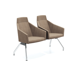 Parker Traverse 2-2799/11 | Beam / traverse seating | Casala
