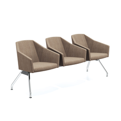 Parker Traverse 3-2799/10 | Beam / traverse seating | Casala