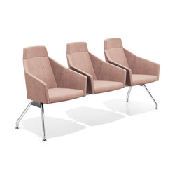 Parker Traverse 2799/11 | Beam / traverse seating | Casala
