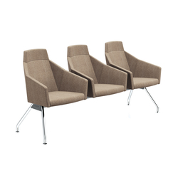 Parker Traverse 3-2799/11 | Beam / traverse seating | Casala