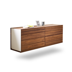riletto chest of drawers | Aparadores | TEAM 7