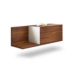 riletto kommode sideboards kommoden von team 7 architonic. Black Bedroom Furniture Sets. Home Design Ideas