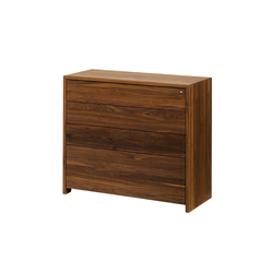 lunetto chest of drawers | Sideboards | TEAM 7
