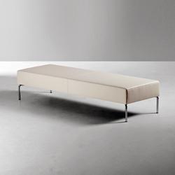Socrate | Sitzbänke | La Cividina