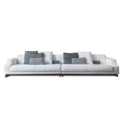 Identity 310 Sofa | Sofas | Vibieffe