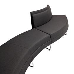 Sushi | Sofás lounge | La Cividina