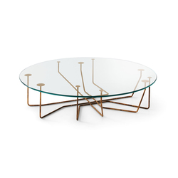 Connection | Lounge tables | Gallotti&Radice