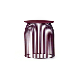 Turi Turi | Side tables | La Cividina