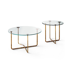 Connection | Beistelltische | Gallotti&Radice