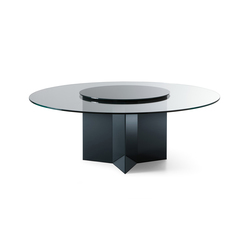 Yol | Dining tables | Gallotti&Radice
