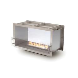 Firebox 1000DB | Ethanol burner inserts | EcoSmart™ Fire