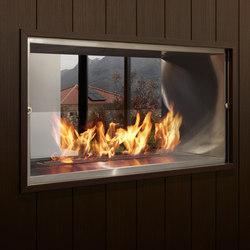 Firebox 1000DB | Fireplace inserts | EcoSmart Fire