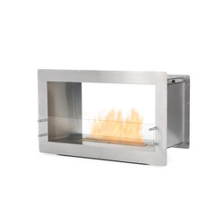 Firebox 1000DB | Fireplace inserts | EcoSmart™ Fire
