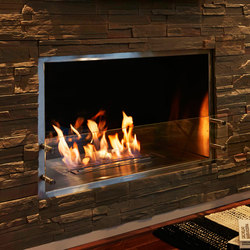 Firebox 1000SS | Fireplace inserts | EcoSmart™ Fire