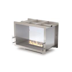 Firebox 800DB | Ethanol burner inserts | EcoSmart™ Fire