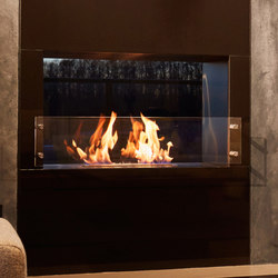 Firebox 800DB | Fireplace inserts | EcoSmart Fire