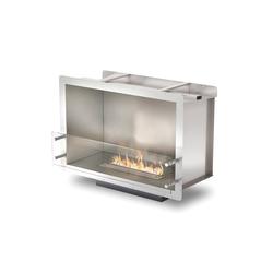Firebox 800SS | Ethanol burner inserts | EcoSmart™ Fire
