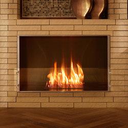 Firebox 800SS | Fireplace inserts | EcoSmart Fire