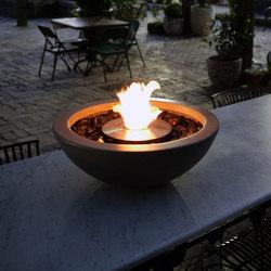Mix 600 | Ventless fires | EcoSmart Fire