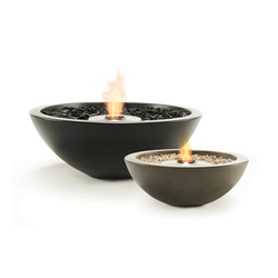 MIX Fire Bowls | Ventless fires | EcoSmart™ Fire