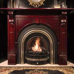 VB2 | Open fireplaces | EcoSmart Fire
